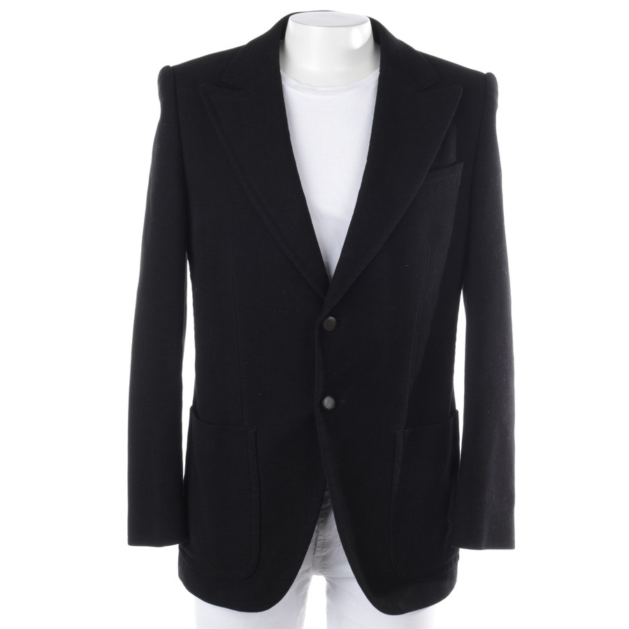 blazer from Hugo Boss Red Label in black and red size 48