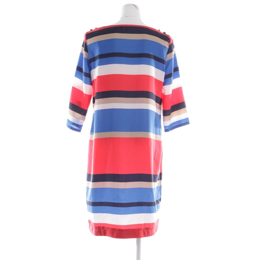 Kleid von Tommy Hilfiger in Multicolor Gr. 38 US 8