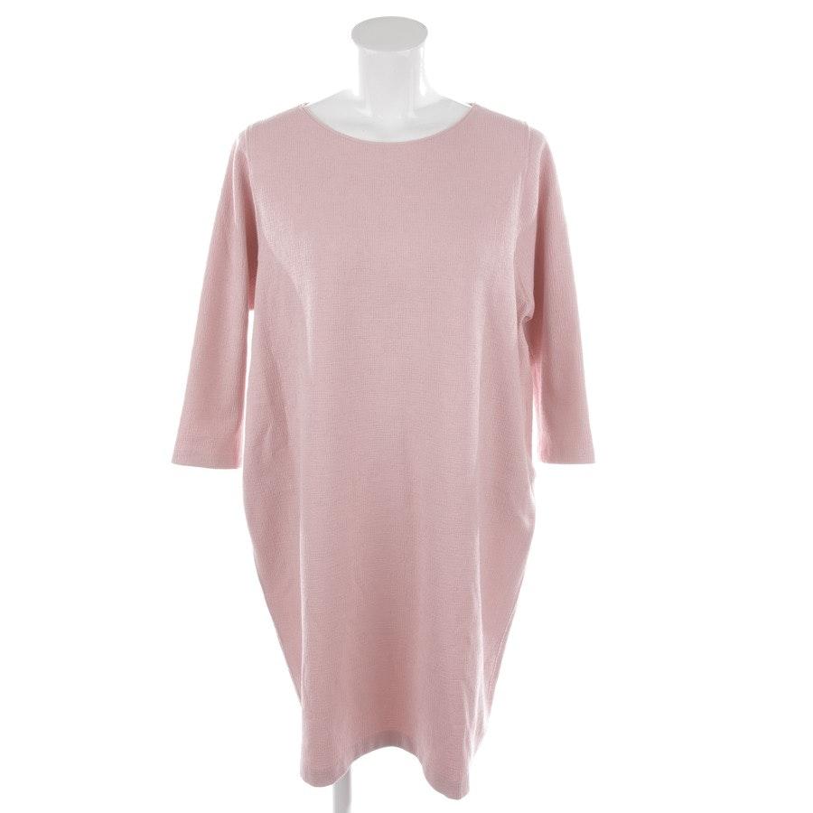 Kleid von Harris Wharf London in Rosa Gr. 38 IT 44 - Neu