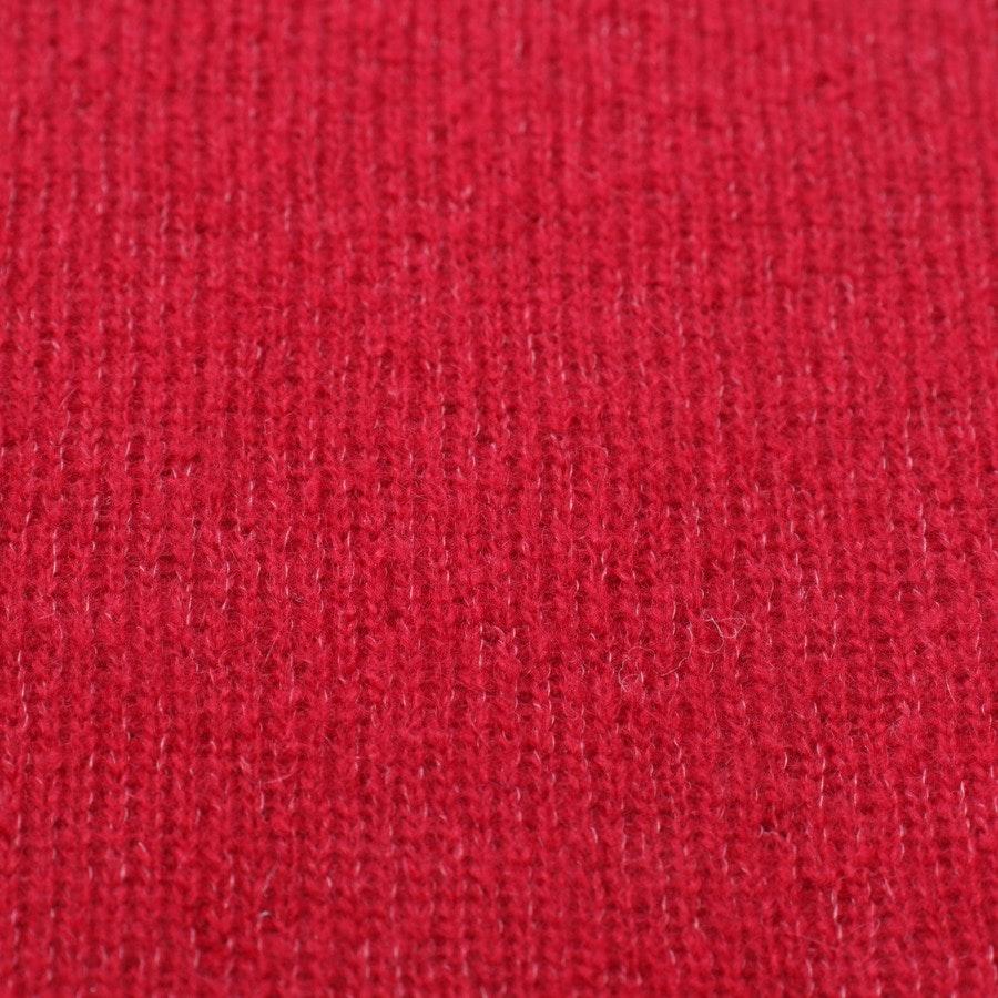Strickpullover von Marc Cain in Rot Gr. 36 - Neu