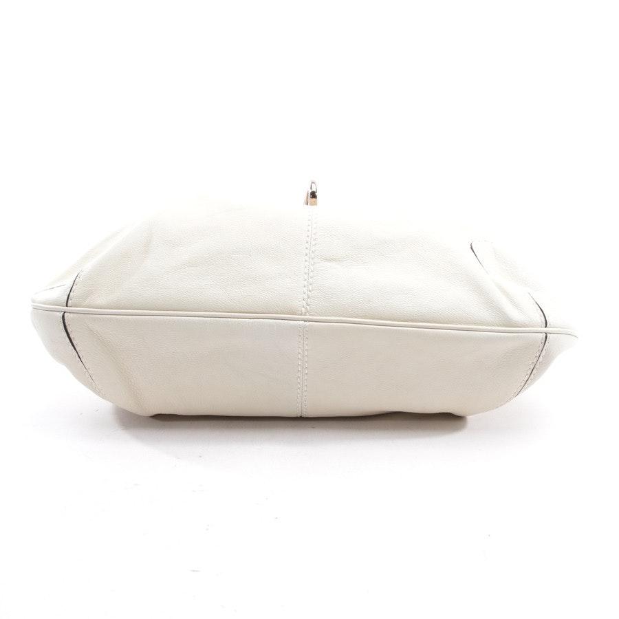 handbag from Fay in beige