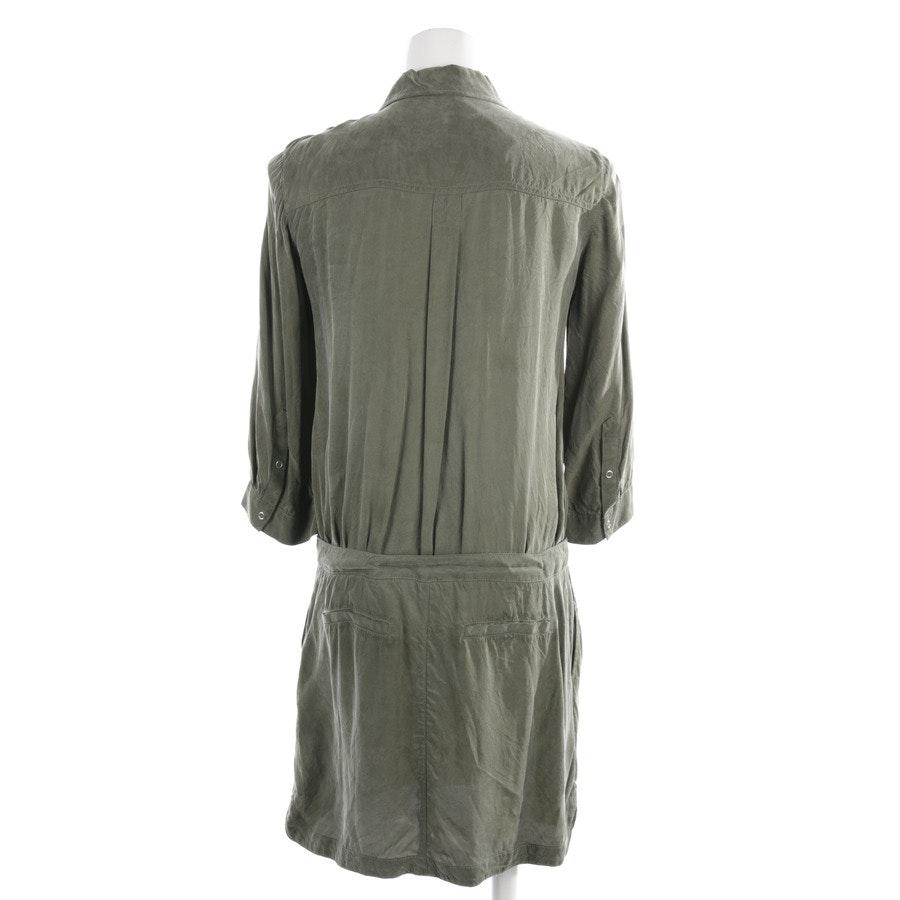 Kleid von Set in Grün Gr. 38
