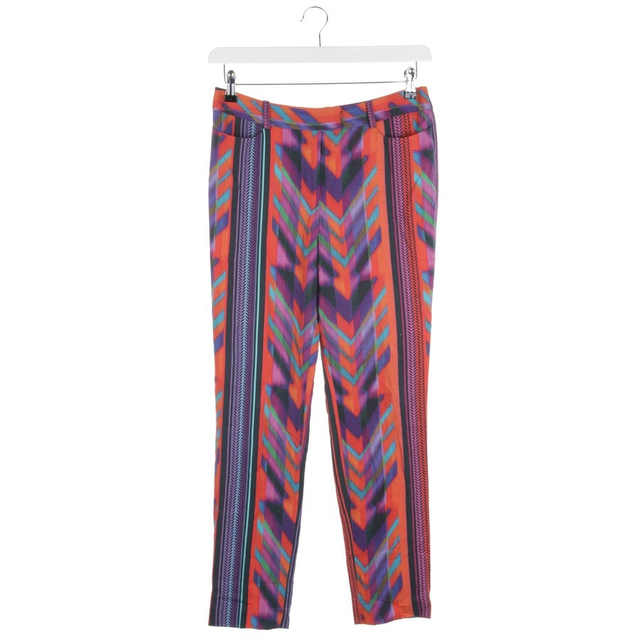 trousers from Lala Berlin in multicolor size S