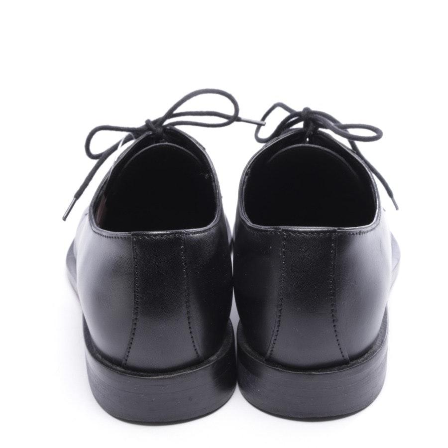 Schnürschuhe von Valentino in Schwarz Gr. EUR 37 - Rockstud