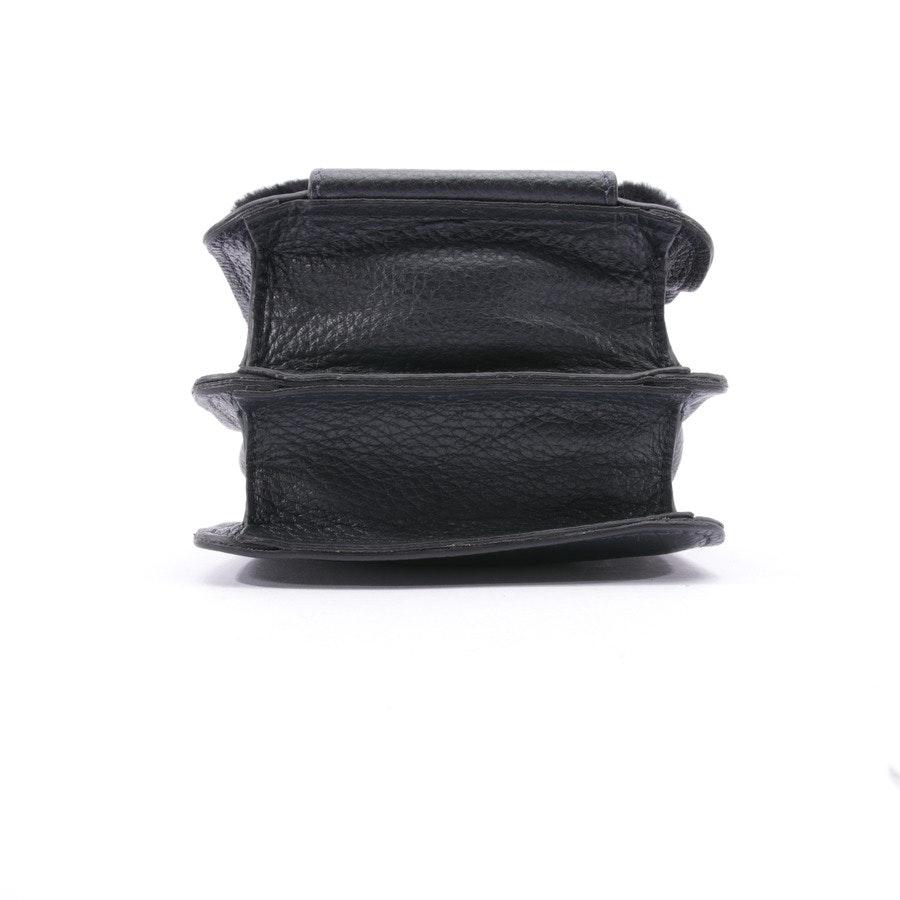 evening bags from Steffen Schraut in black