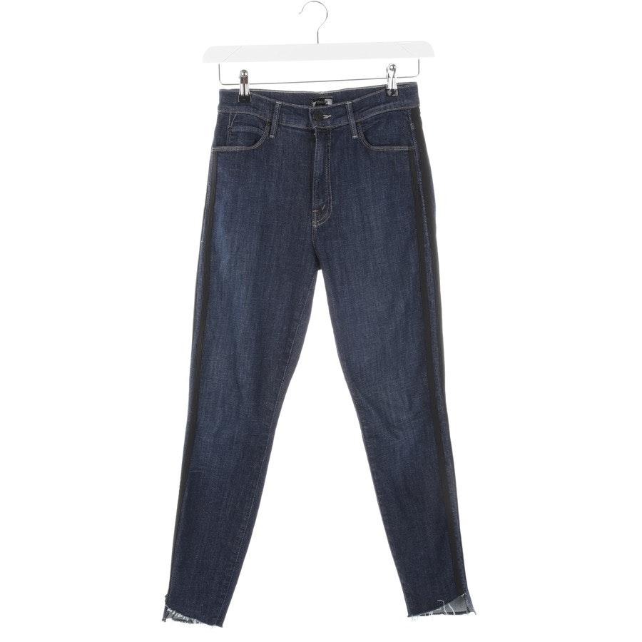 Jeans von Mother in Blau Gr. W28