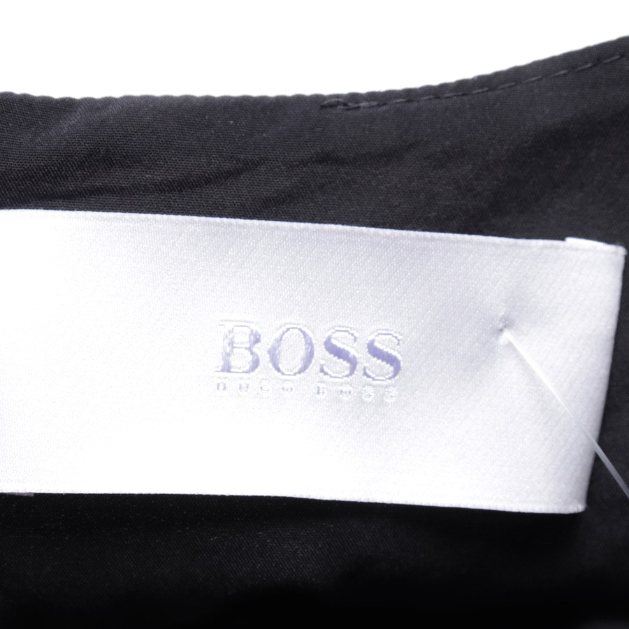 Kleid von Hugo Boss Black Label in Schwarz Gr. 36