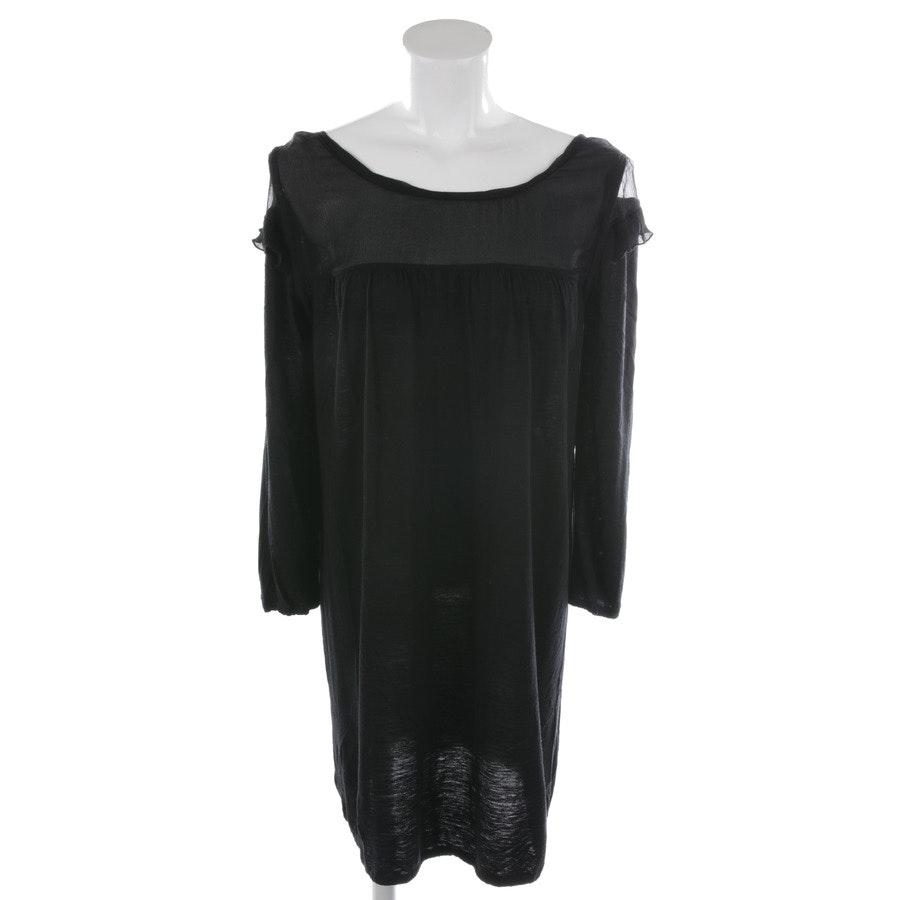 Kleid von Miu Miu in Schwarz Gr. M