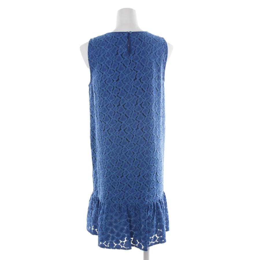 Kleid von Riani in Kobalt Gr. 40