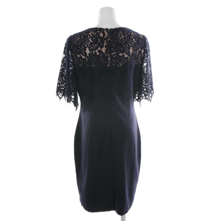 Kleid von Lauren Ralph Lauren in Dunkelblau Gr. 42