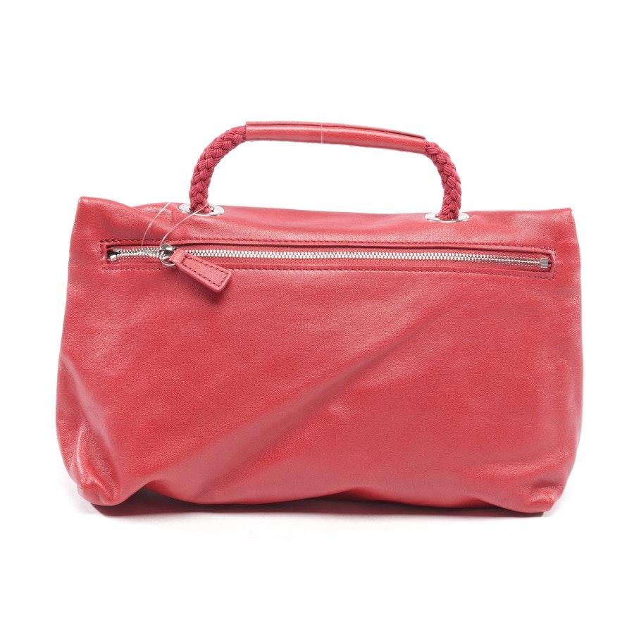 Handtasche von Longchamp in Rot