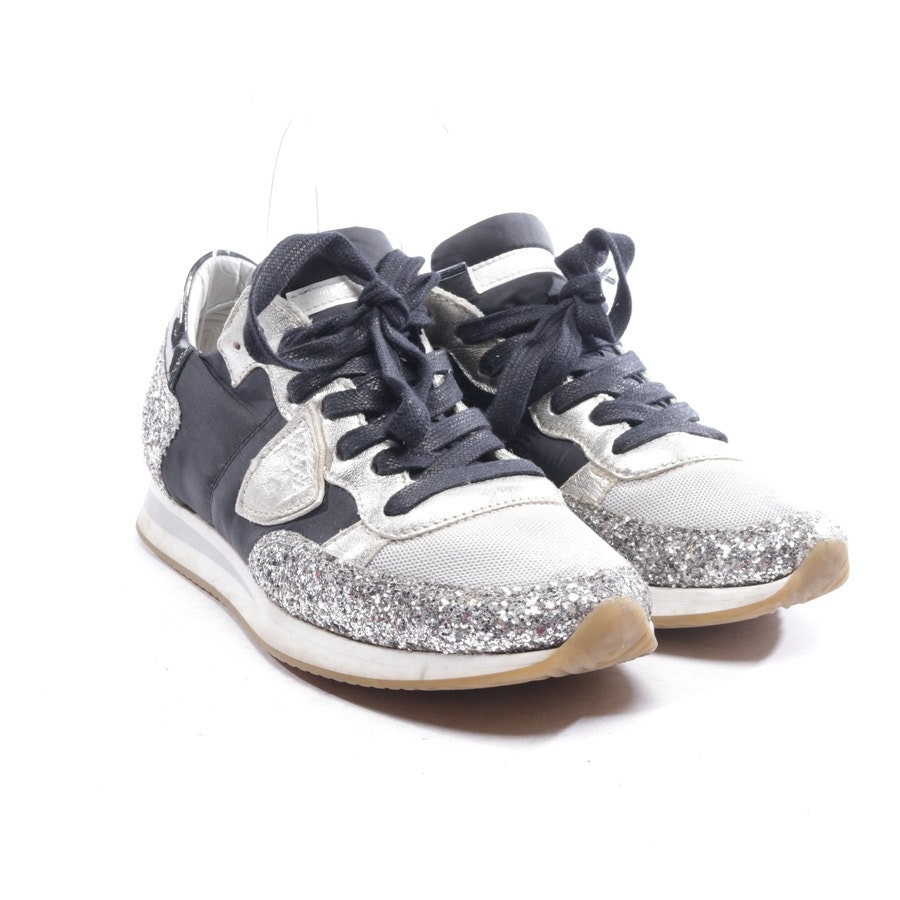 Sneaker von Philippe Model in Multicolor Gr. D 36