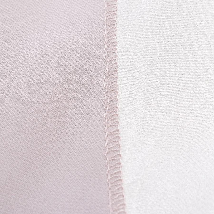 Bluse von Marc Cain in Beigebraun Gr. 42 N5