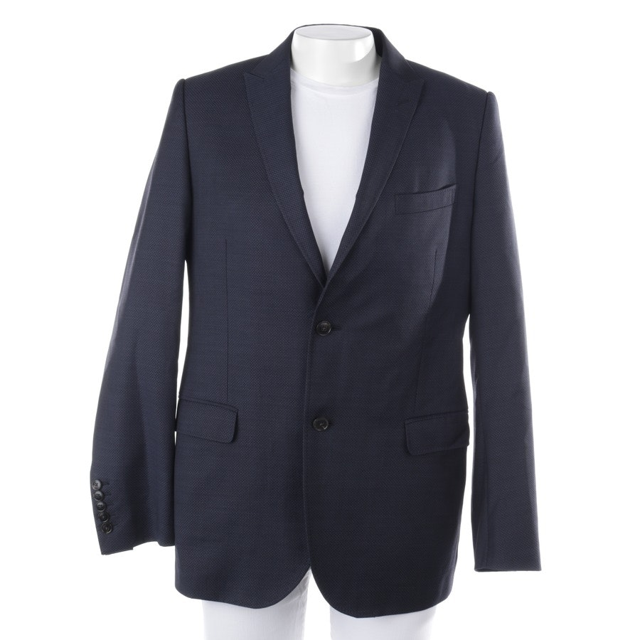 blazer from Gucci in night blue size 54
