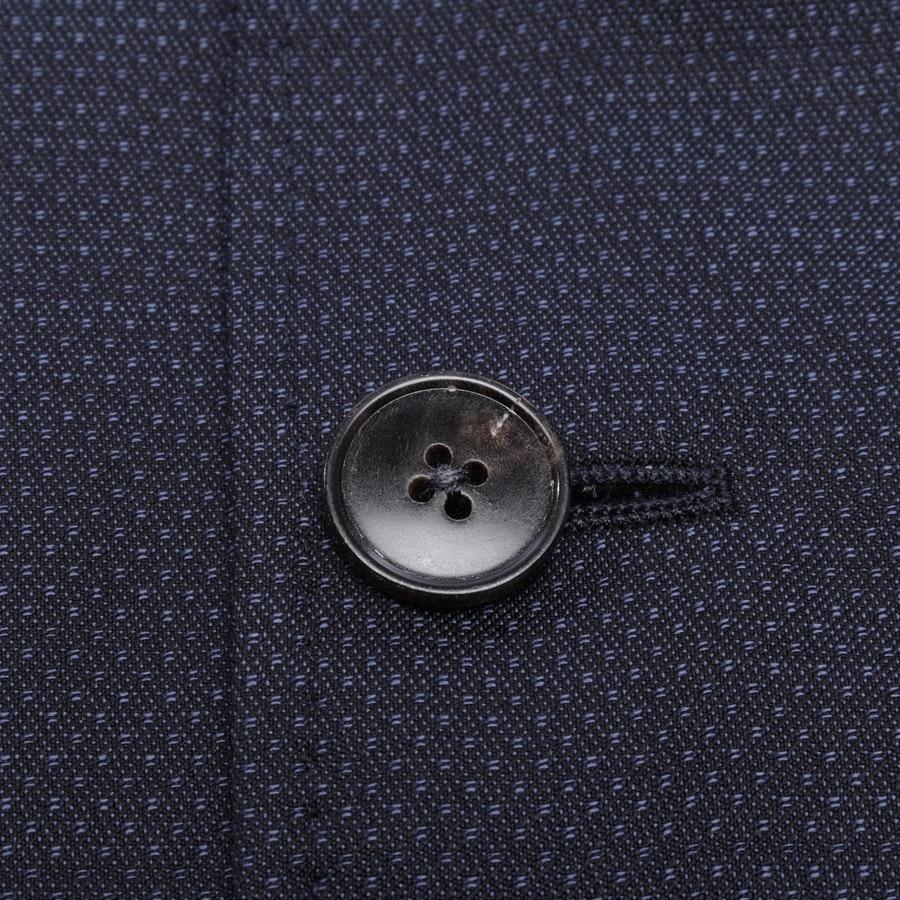 Sakko von Gucci in Nachtblau Gr. 54
