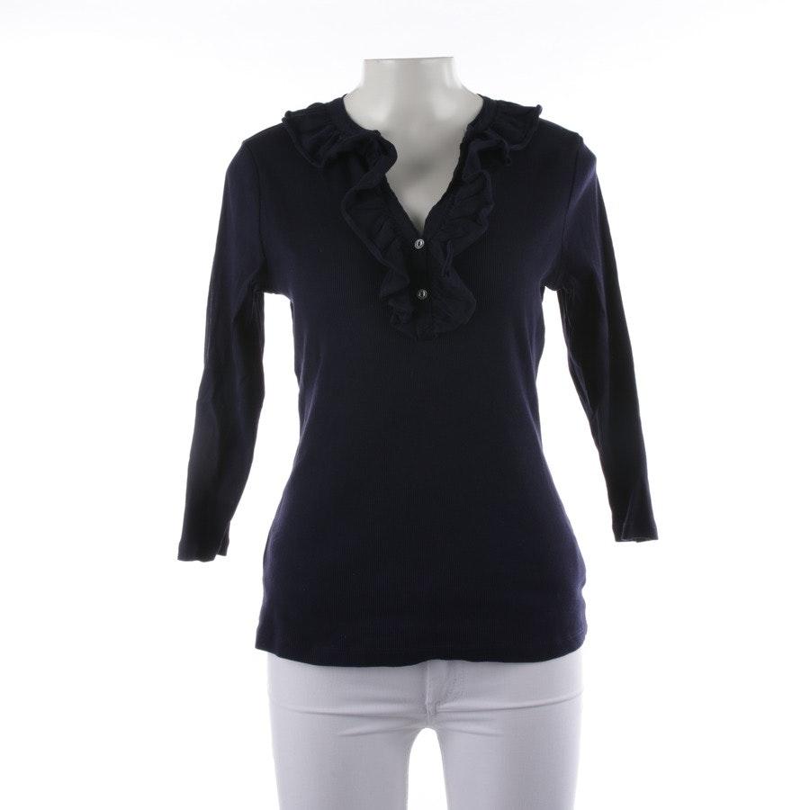 Shirt von Lauren Ralph Lauren in Blau Gr. M