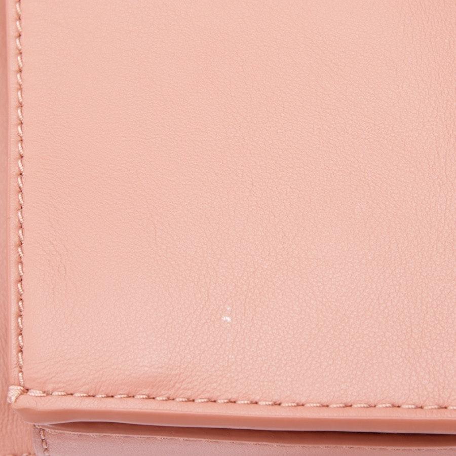 Umhängetasche von Coccinelle in Rosa