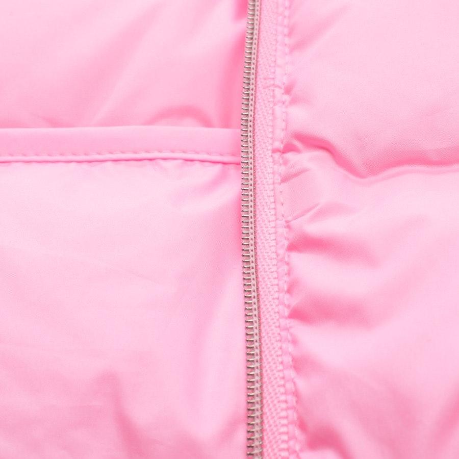 Steppjacke von Marc Cain in Pink Gr. 38 N 3 - Neu