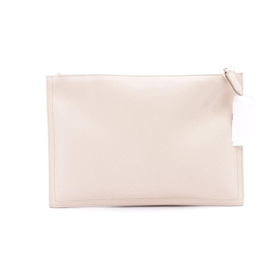 Clutch von Givenchy in Rosa - Neu