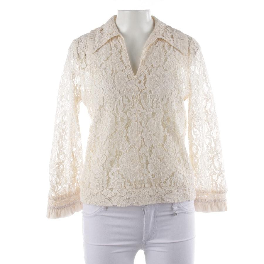 blouses & tunics from Baum und Pferdgarten in cream size 36