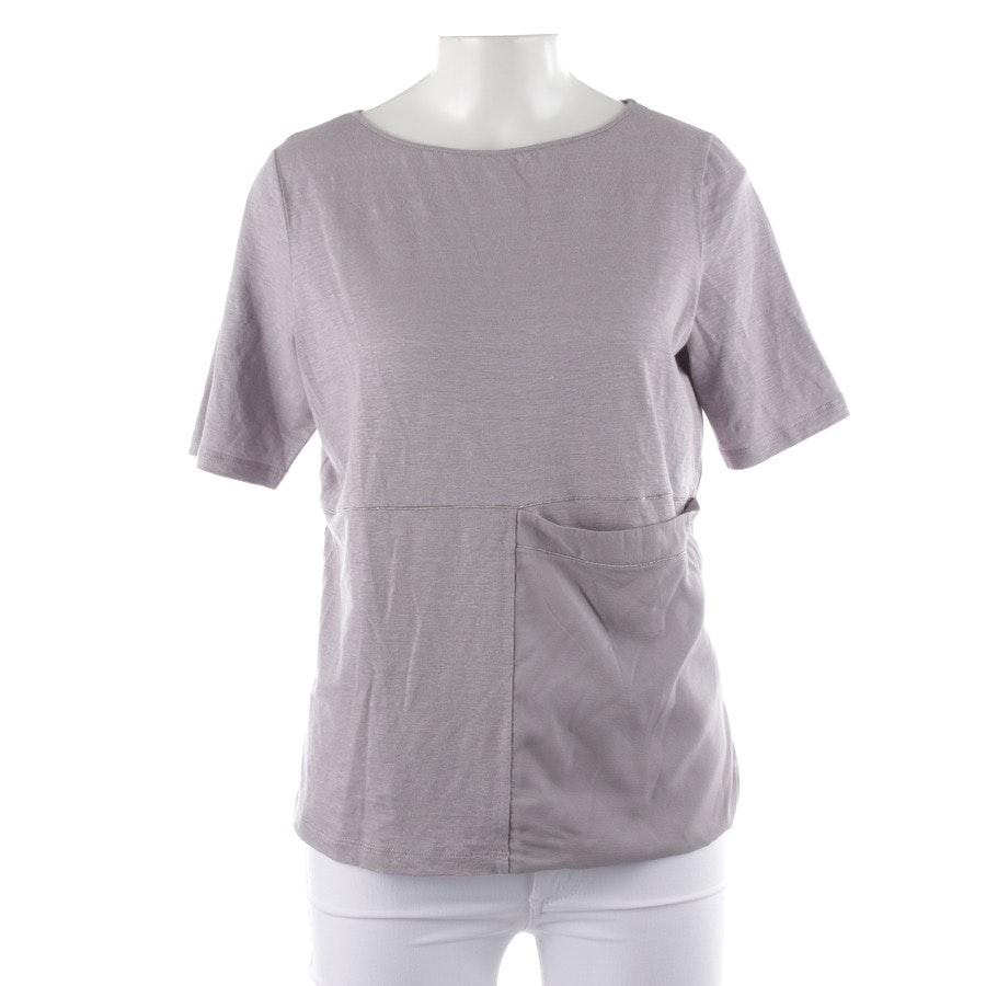 Shirt von Fabiana Filippi in Lila meliert Gr. M