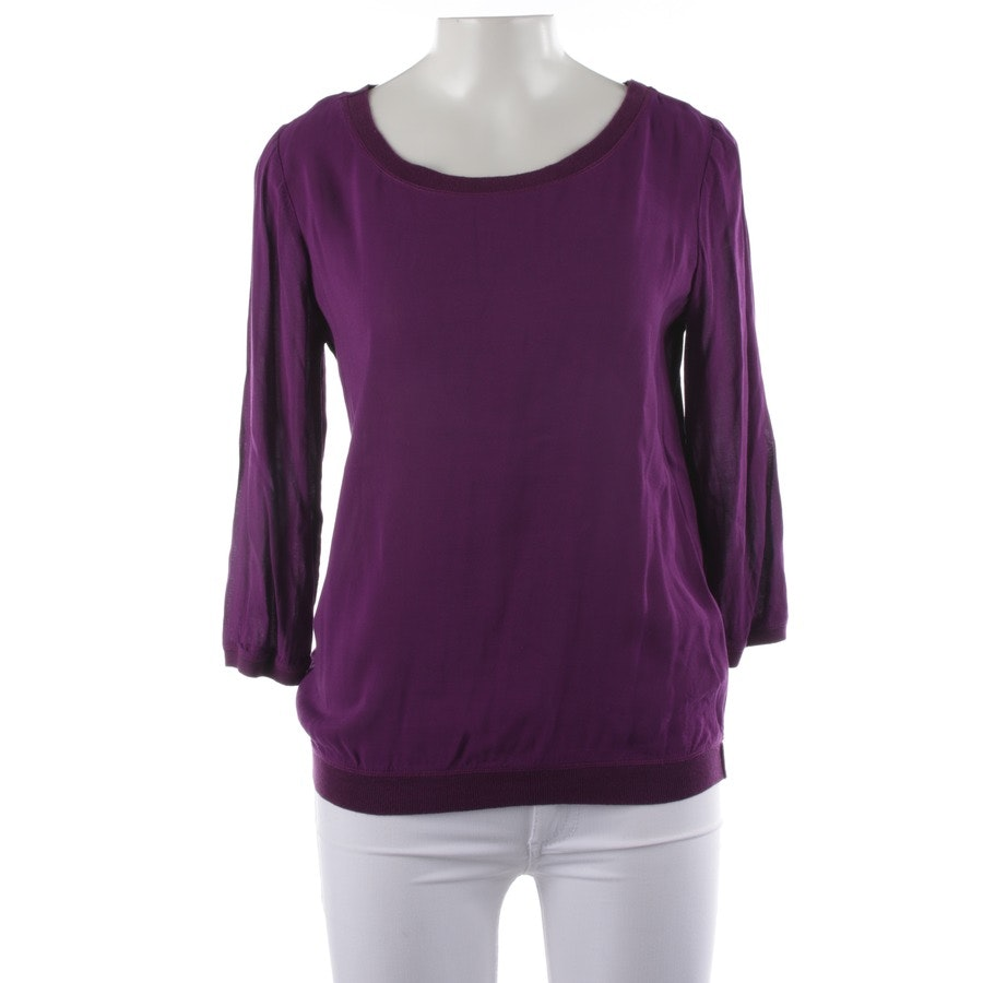 jersey from Marc O'Polo in purple size 38