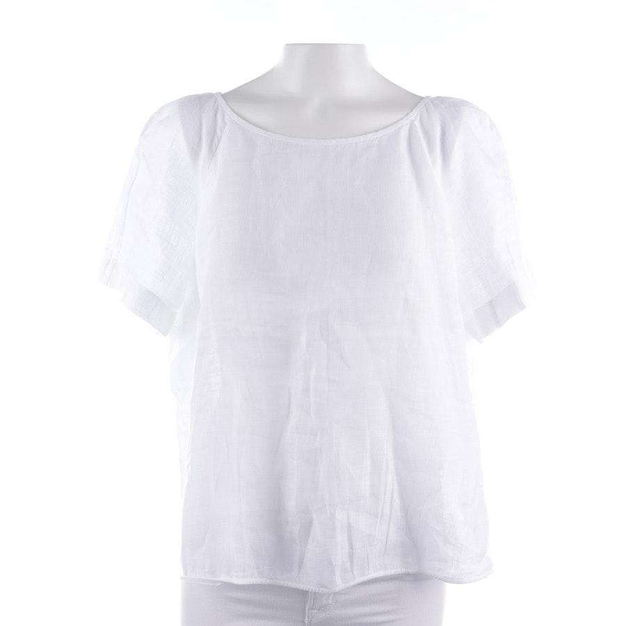 Shirt von Emporio Armani in Weiß Gr. L