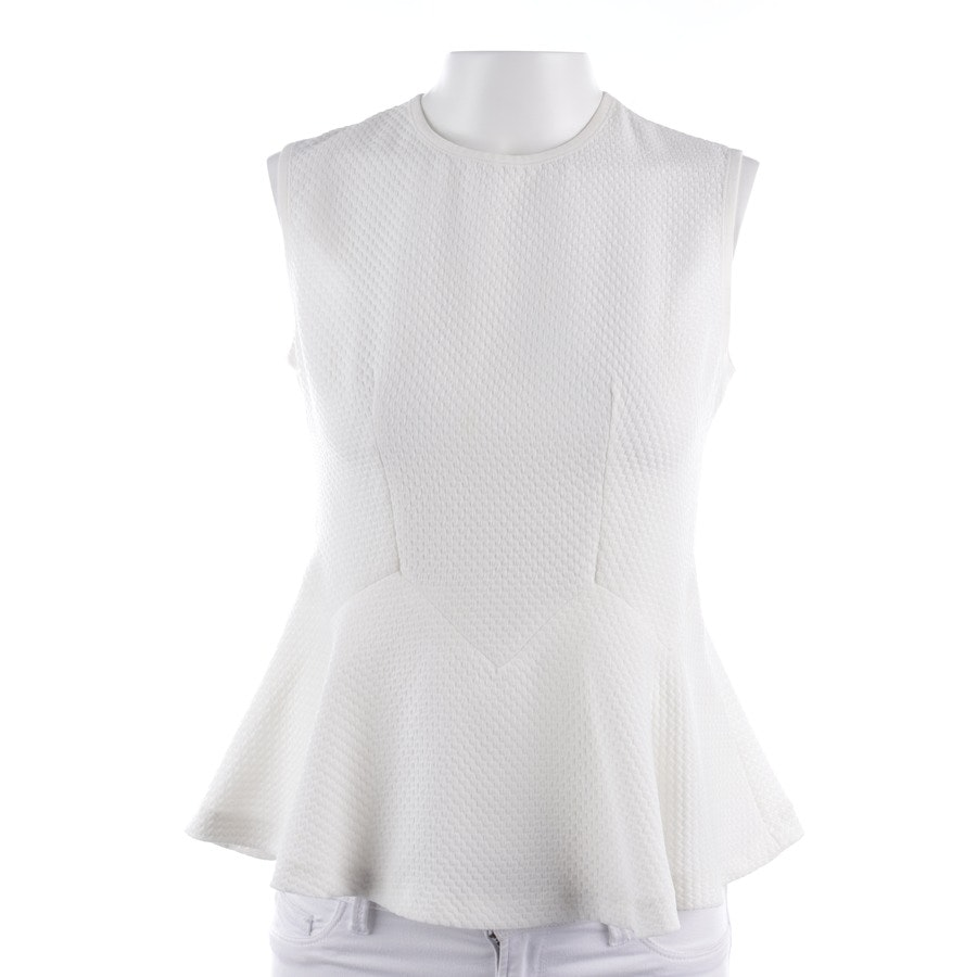 Top von Sandro in Offwhite Gr. 34 / 1