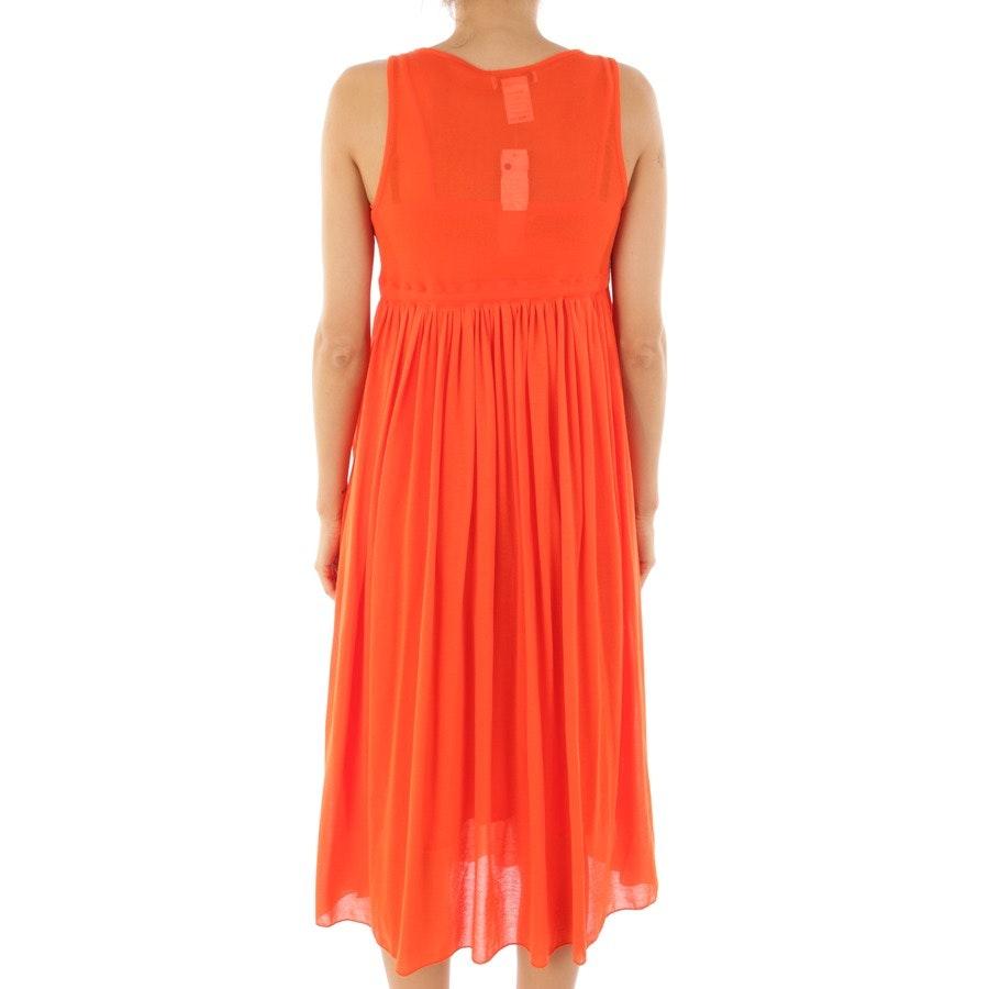 dress from Sonia Rykiel in orange size S
