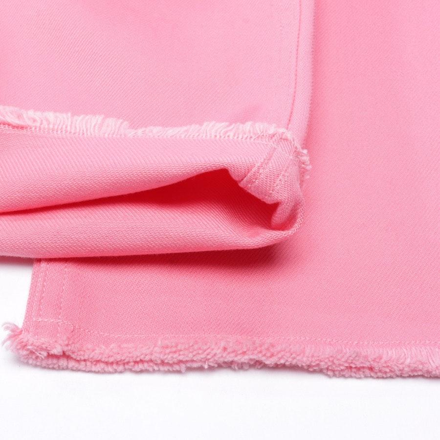 Jeans von Céline in Pink Gr. 34 FR 36 - Neu