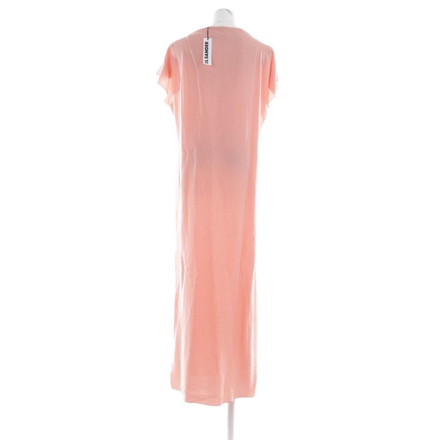 Kleid von Jil Sander in Lachsrosa Gr. 34 - Neu