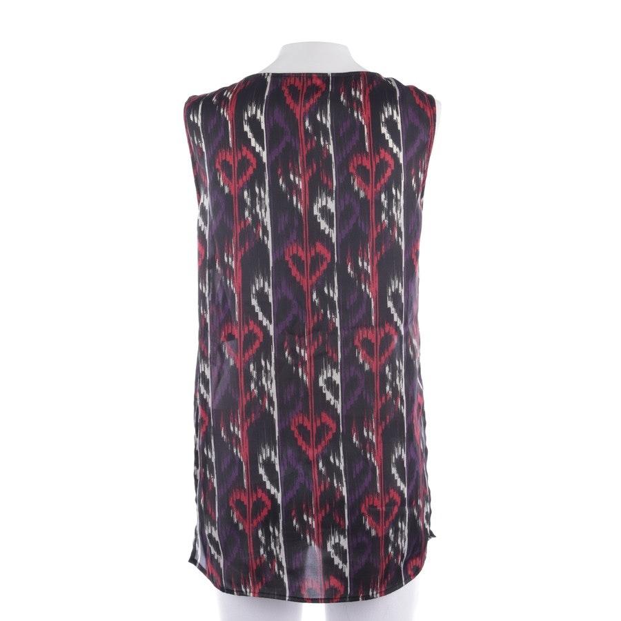 Shirt von Love Moschino in Multicolor Gr. 36