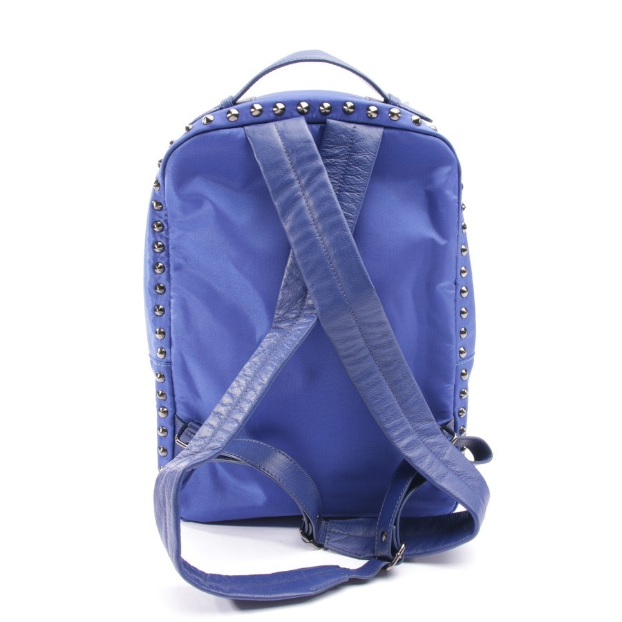 backpack from Steffen Schraut in blue