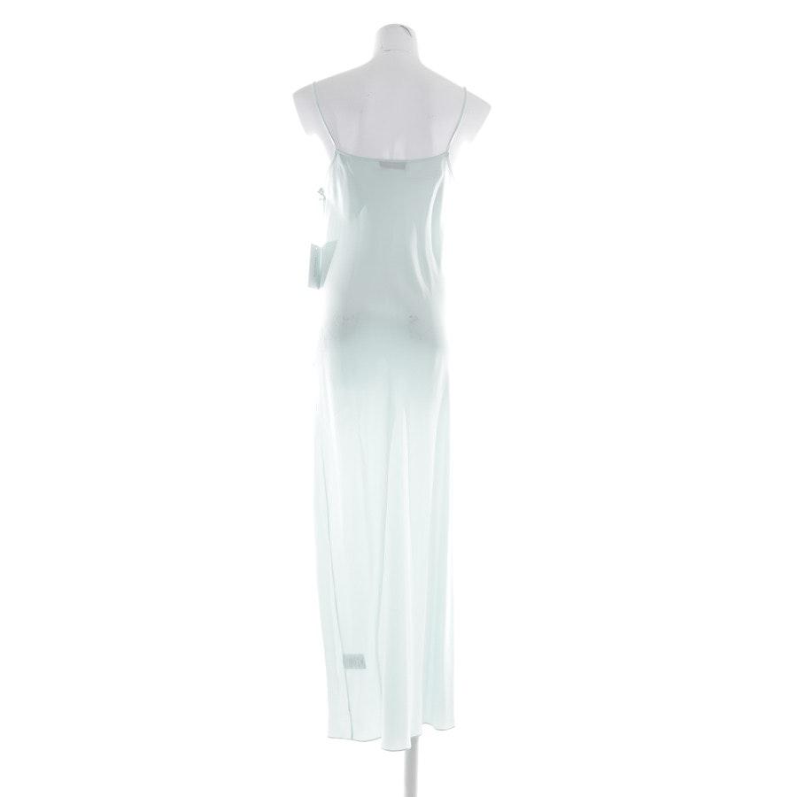 Slip Dress von Ryan Roche in Mintgrün Gr. 32 US 2 - Neu