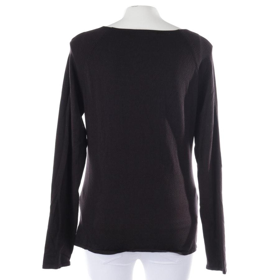 jersey from Hugo Boss Black Label in black size XL