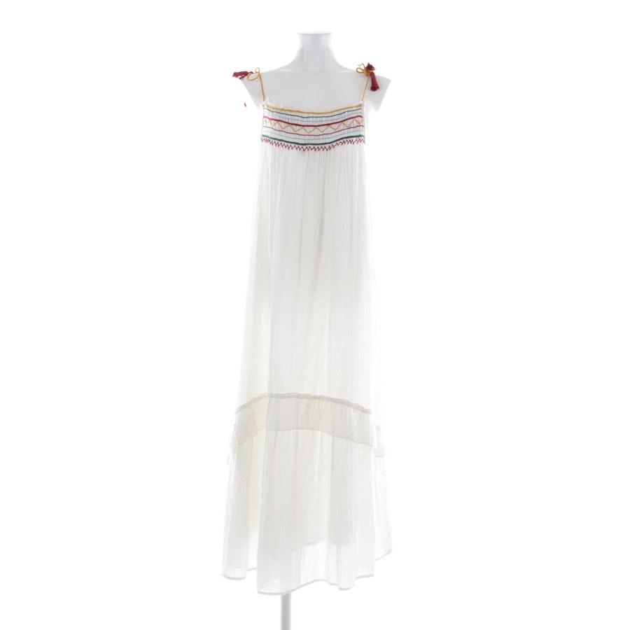 Sommerkleid von Velvet by Graham and Spencer in Cremeweiß Gr. XL - Neu