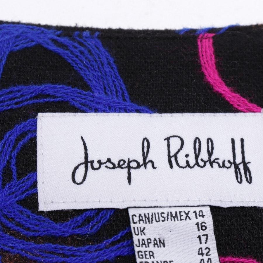 Übergangsjacke von Joseph Ribkoff in Multicolor Gr. 42