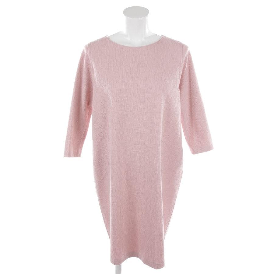 Kleid von Harris Wharf London in Rosa Gr. 34 IT 40 - Neu