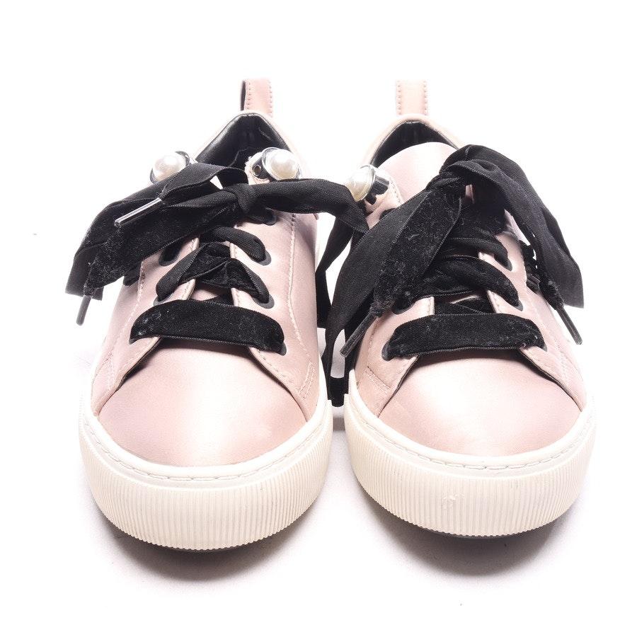 Sneaker von Karl Lagerfeld in Zartrosa Gr. EUR 38