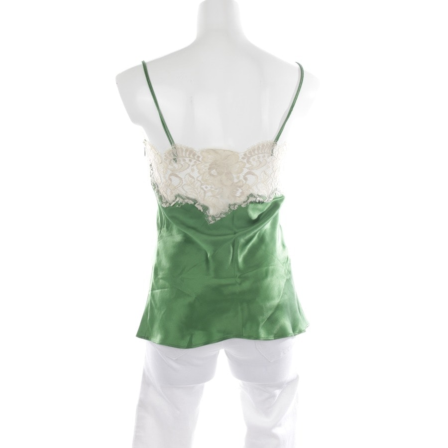 shirts / tops from Dolce & Gabbana in emerald size 36 IT 42