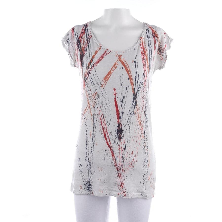 Shirt von Rich & Royal in Beige und Multicolor Gr. 34