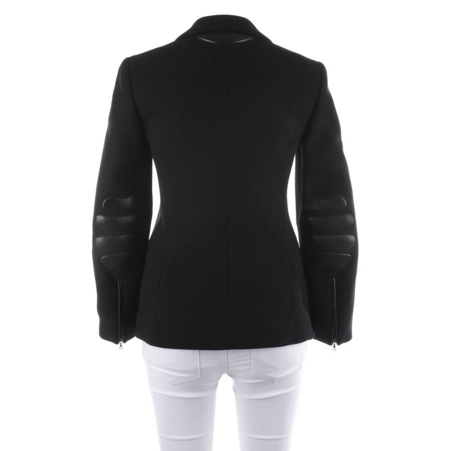 between-seasons jackets from Prada in black size 34 IT 40
