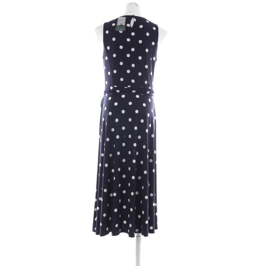 Kleid von Lauren Ralph Lauren in Blau Gr. 38 US 8 - Neu