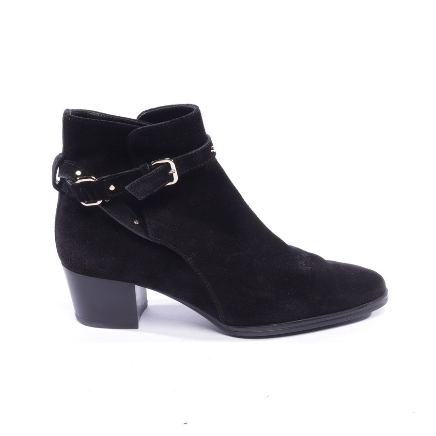 ankle boots from Tod´s in black size EUR 37,5