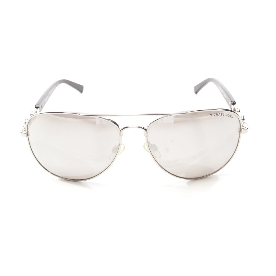 sunglasses from Michael Kors in black and silver - fiji