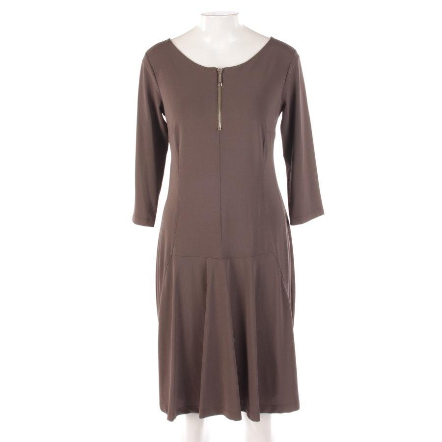 Kleid von Piu & Piu in Taupe Gr. DE 40 / 4
