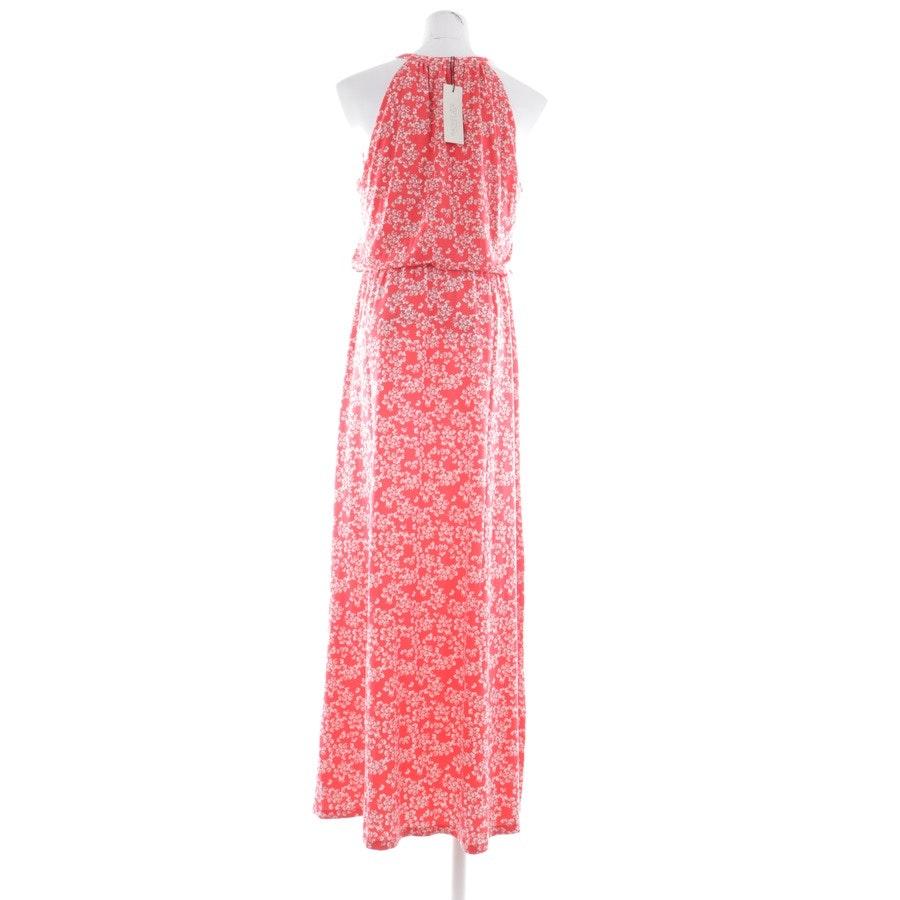 Kleid von Rachel Zoe in Korallenrot und Multicolor Gr. XL - Neu