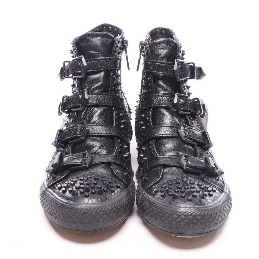 High-Top Sneaker von Ash in Schwarz Gr. EUR 36