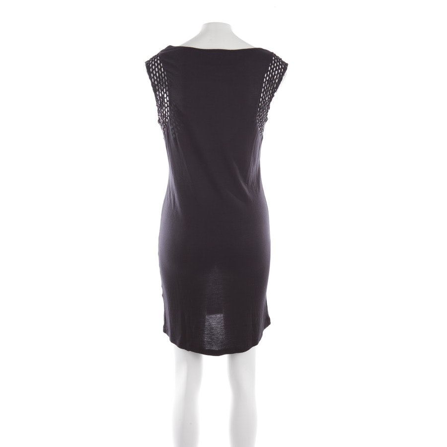 dress from All Saints Spitalfields in black size 38