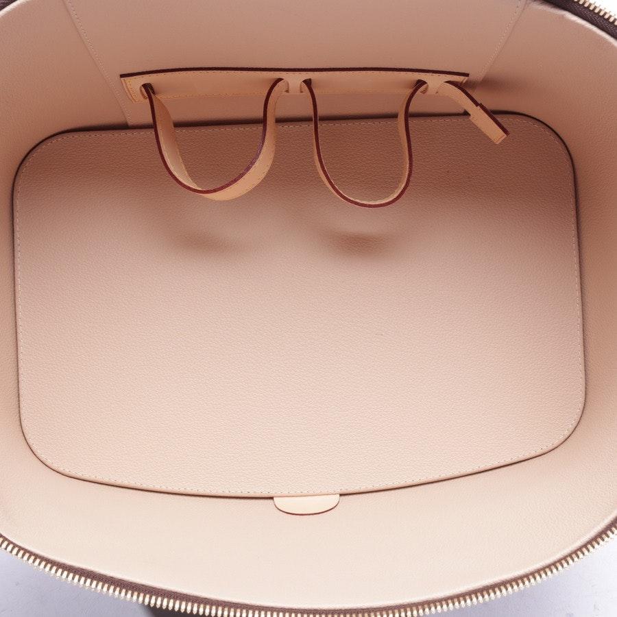 Kosmetikkoffer von Louis Vuitton in Braun - Nice